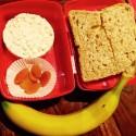 School Lunchbox Idea