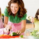 Be a Healthy Role Model for Children