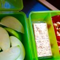 A different lunchbox
